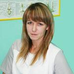 Афисова Екатерина Вячеславовна