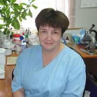Пономарева Татьяна Владимировна