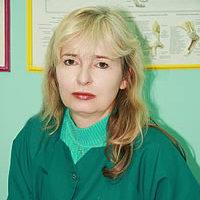 Баранова Татьяна Ивановна