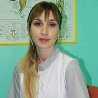 Бобылёва Мария Вячеславовна