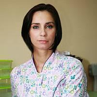Волкова Екатерина Викторовна