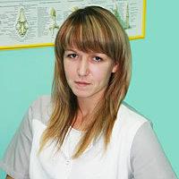 Кухарь Екатерина Вячеславовна