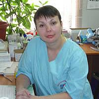 Липатова Татьяна Антоновна