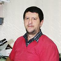 Мумжа Павел Александрович
