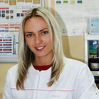 Шатилова Марта Сергеевна
