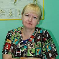 Шмелева Ирина Юрьевна