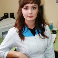 Гаврилова Анна Игоревна