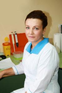 larionova