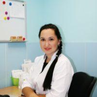 Емелина Ольга Сергеевна